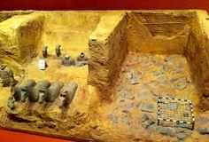 Miniatura Escavações