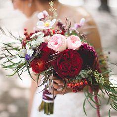 #wedding #bouquet
