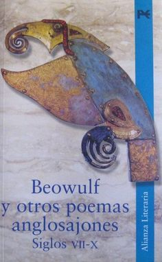 Beowulf. In 8th grade I hated it, but eight years later, I'm really enjoying it.