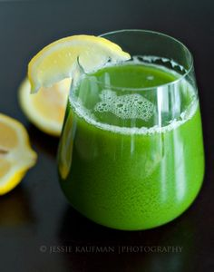 Cooler Cleanse's Essential Green