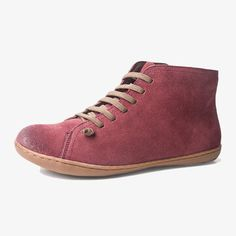 Lostisy Suede Leather Handmade Cozy Elastic Band Slip On Soft Winter Autumn Ankle Boots is hot-sale. Come to NewChic to buy womens boots online. Lace Up Ankle Boots, Suede Boots, Suede Leather, Boots Online, Casual Boots, Comfortable Shoes, Hiking Boots, Slip On, Shorts