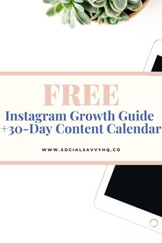 Ready to grow your biz on social media? Inside this ultimate is for guide, we're going to show you the exact steps you need to take to not only reach your first (or next) 1k followers on Instagram, but we're going to show you how you can use social media to create raving fans for your business. Free Instagram, Instagram Tips, Branding Pdf, Social Media Content, Marketing Strategies, Creative Business, Content Marketing, Followers, Web Design