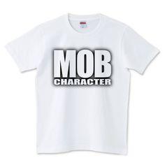 MOB CHARACTER