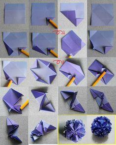 Units: 30  Paper: 7.5*7.5 cm (1:1)  Joint: no glue  design: minjungli