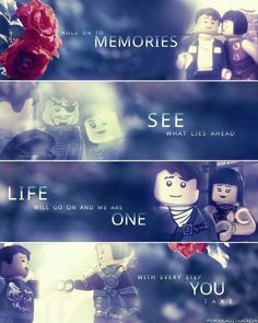 • #LEGO #NINJAGO #Jaya • #Nya #NyaSmith #Jay #JayWalker [ the last dance ] #lyrics My Edit I hope you'll like it