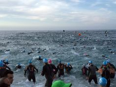 Ironman Triathlon, Goal, Barcelona, Challenges, Platform, Australia, Beach, Sports, Blog