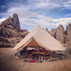 CanvasCamp - Leader In Cotton Tents - CanvasCamp