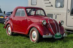 1949 Fiat 500 B Topolino