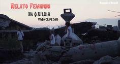 Relato Feminino Na Q.U.I.N.A part.Thug Dee (Vídeo Clipe) (2013) Download - Baixe Rap Nacional