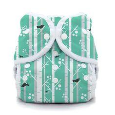 Thirsties Duo Wrap cloth diaper cover | Diaper Stork