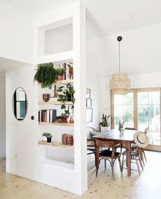 Living Room Partition Design, Living Room Divider, Room Partition Designs, Diy Room Divider, Living Room Decor, Divider Ideas, Room Dividers, Small Room Divider, Modern Room