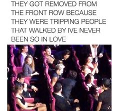 i don't know if this is true but this is so funny. oh one direction One Direction Humor, I Love One Direction, Style Zayn Malik, Bae, Thing 1, 1d And 5sos, Larry Stylinson, Ms Gs, That Way