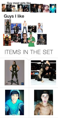 """""""Wwe"""" by michaela1997 ❤ liked on Polyvore featuring art"""