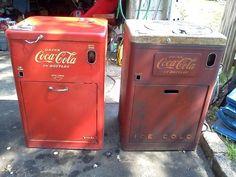 1000 ideas about coca cola machine on pinterest vintage coke vending machine and coca cola. Black Bedroom Furniture Sets. Home Design Ideas