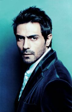 Arjun Rampal - He just gets better looking with age