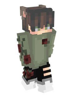 Trending Minecraft Skins – NameMC - Minecraft World Capas Minecraft, Minecraft Tips, Minecraft Stuff, Mine Minecraft, Minecraft Projects, Minecraft Designs, Minecraft Skins Cute Boy, Minecraft Skins Animals, Minecraft Kingdom