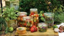 Four Easy Summer Pickle Recipes