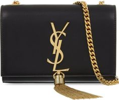 Love this: Monogramme Small Leather Over The Shoulder Handbag @Lyst
