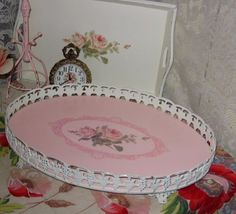 sweet trays
