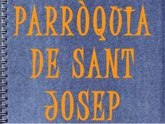 TREBALL PARRÒQUIES - 6è - 2014 Carla G. - Carla S. - Júlia M. - Aina E.