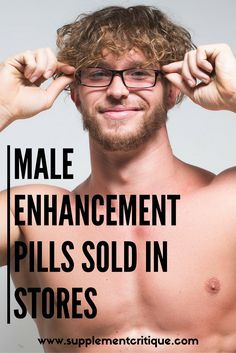 Looking for a safe AND effective men's sexual health supplement?  Look no further!  Check out these 7 VERY effective supplements.