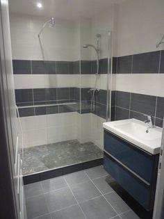 Id es carrelage salle de bain recherche google idee for Poser de la faience dans une salle de bain