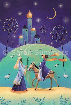 547 - Christmas - Religious