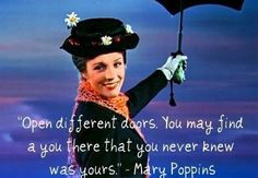 15 Mary Poppins Quotes That Are Surprisingly Insightful Mary Poppins Quotes, Mary Poppins Movie, Walt Disney, Disney Love, Disney Theme, Film Quotes, Book Quotes, Quotes From Movies, 365 Quotes