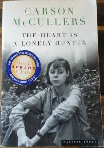 Everything you need to know to plan a book club for The Heart is a Lonely Hunter