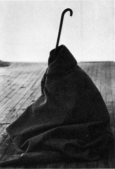 Joseph Beuys - I Like America And America Likes Me