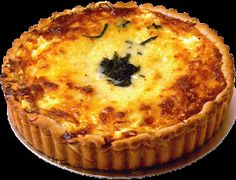 In en om die huis: Klaarstroom biltong-quiche Quiche Recipes, Meat Recipes, Baking Recipes, Recipies, Yummy Recipes, Savory Snacks, Savoury Dishes, Kos, Biltong