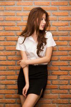 Baifern Pimchanok ~ Thailand teenage actress/model