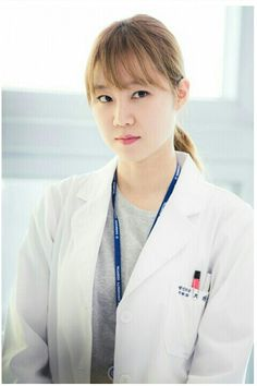 Goh Hyo Jin @ It's Okay It's Love