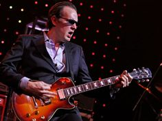 JOE BONAMASSA Announces New Album �Different Shades of Blue�
