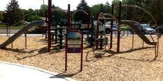 Big Willow Playground - Minnetonka, MN