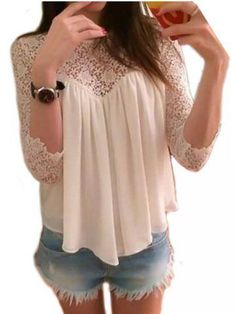 I love those fashionable and beautiful clothes from Newchic.com. Find the most suitable and comfortable clothes at incredably low prices here.