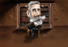 Machado de Assis - Esaú e Jacó: CAPÍTULO XL - RECUERDOS