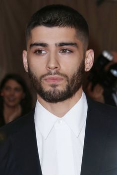 Zayn at #MetGala2016
