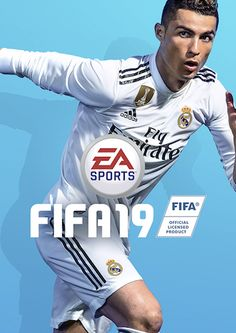 4c92599a1 Soccer Jersey Juventus CR7 EA Sports Special Edition FIFA FUT19 Free  Shipping Soccer-International Clubs