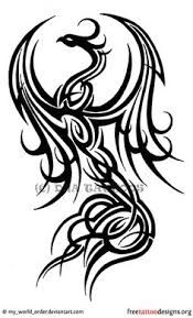Image result for celtic phoenix tattoo