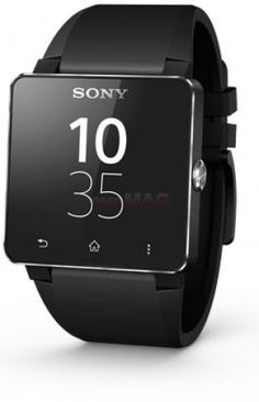 Sony Universal SmartWatch 2 with Bluetooth One Touch NFC for Smartphone Smartwatch, Sony Mobile Phones, Sony Phone, Bluetooth, Mobile Accessories, Computer Accessories, Best Smart Watches, Radios, Latest Mobile