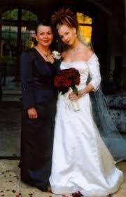 Jennie Garth Wedding Www Picturesso Com