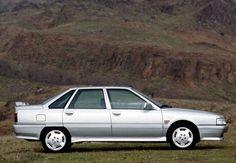 Renault 21 2 L Turbo - 1987/1993 ✏✏✏✏✏✏✏✏✏✏✏✏✏✏✏✏ IDEE CADEAU / CUTE GIFT IDEA  ☞ http://gabyfeeriefr.tumblr.com/archive ✏✏✏✏✏✏✏✏✏✏✏✏✏✏✏✏