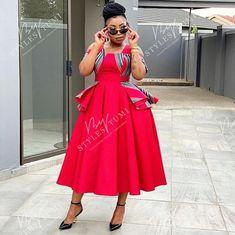 Venda Traditional Attire, Sepedi Traditional Dresses, Traditional African Clothing, Traditional Wedding, African Wear Dresses, Latest African Fashion Dresses, African Outfits, Ankara Fashion, African Wedding Attire