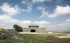 Gallery of Observation House / I/O architects - 14