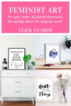 feminist art, feminist artwork, feminist art print, feminist illustrations, feminist art quotes, feminism line art, feminism illustration women, feminism aesthetic #feminism #wallart #printables #walldecor #livingroomdecor Feminist Quotes, Feminist Art, Feminine Office Decor, Intersectional Feminism, Decor Ideas, Gift Ideas, Girls Shopping, House Colors, Printable Wall Art