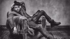 """Una canción rápida, paranoide, y pegote. Hace una semana, The Weeknd compartió lo que sería su primer sigle, """"Starboy"""", de su disco homónimo, a lanzarse el 25 de noviembre. Hoyliberó""""False Alarm"""", que refleja esas influencias de rock ochentero que Abel Tesfaye había mencionado en una entrevista con la revista VMAN. Rápida, paranoica y muy pegote, …"""