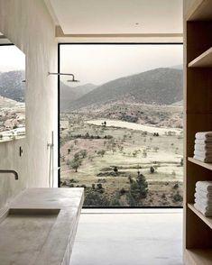 Contemporary Kasbah designed by Studio K