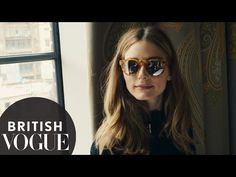 Inside Olivia's Wardrobe – Brought to you by Vestiaire Collective x British Vogue | Olivia Palermo's Style Blog and Website