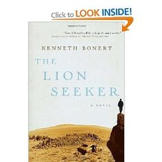 The Lion Seeker Kenneth Bonert: